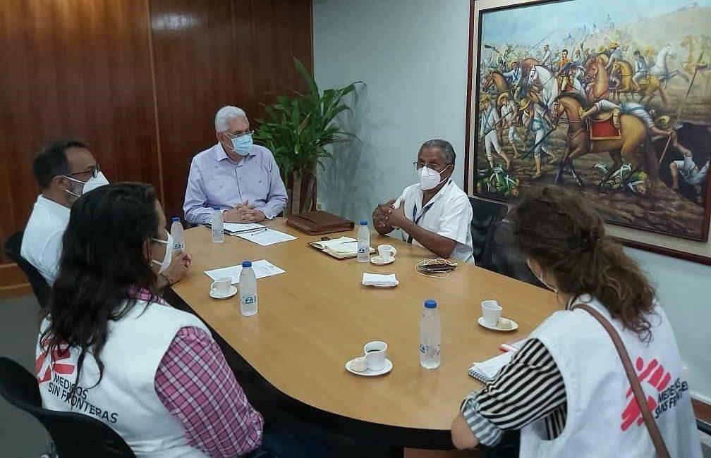 Photo of Activarán programa contra la malaria en sectores rurales en Anzoátegui