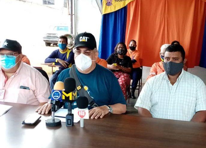 Photo of Alcalde Guanipa desmiente versión sobre muerte de joven en El Basquero
