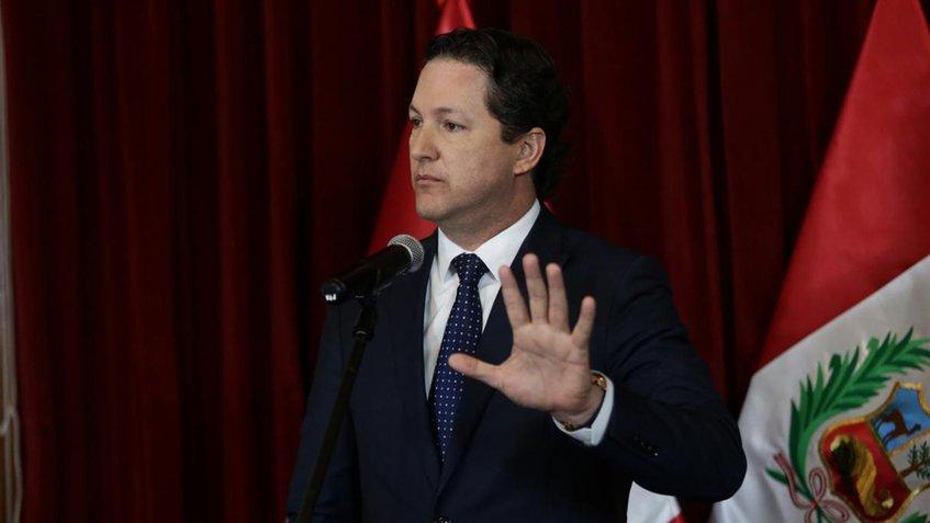 Photo of Candidato a la Presidencia de Perú pide expulsar a venezolanos en situación irregular