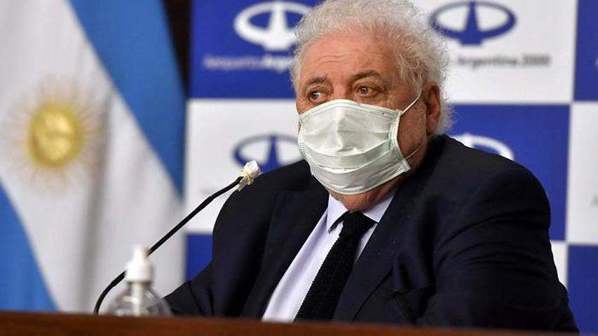 """Photo of Imputan a exministro de Salud argentino por caso de """"vacunación VIP"""""""