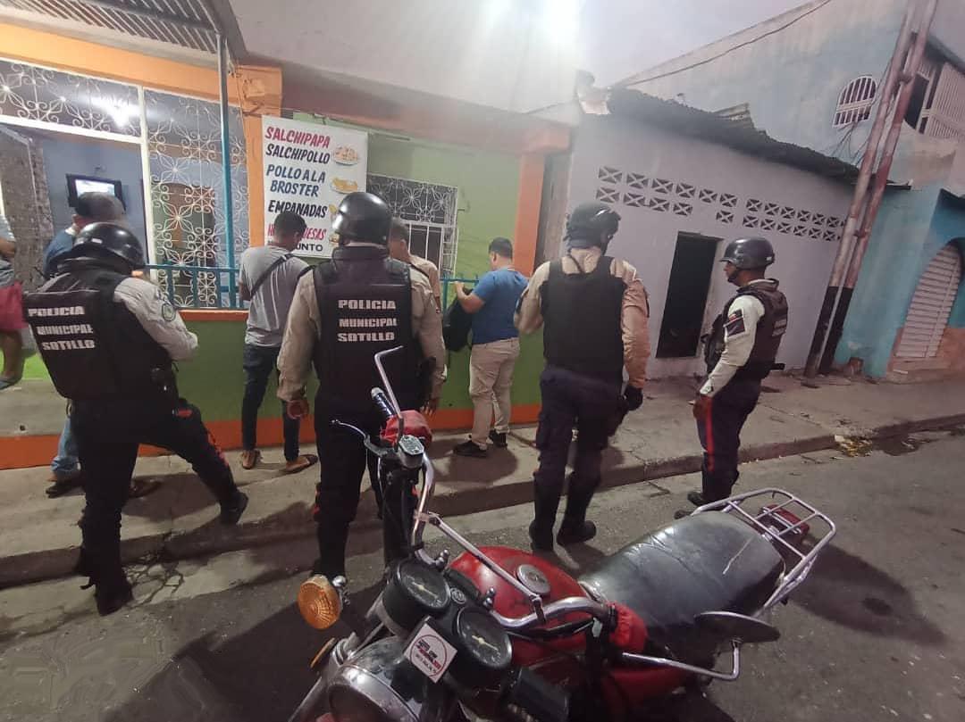 Photo of Polisotillo refuerza operativos en calles porteñas