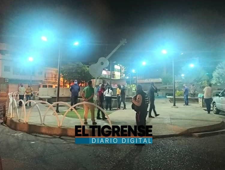 Photo of Polisosir resguardará los espacios de la plaza de la Cultura Sir Augusto