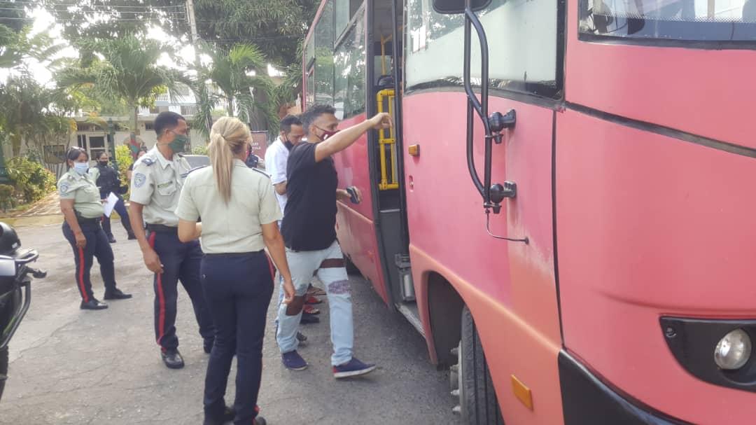 Photo of Plan de descongestionamiento dejó en libertad a 11 privados de Polisotillo