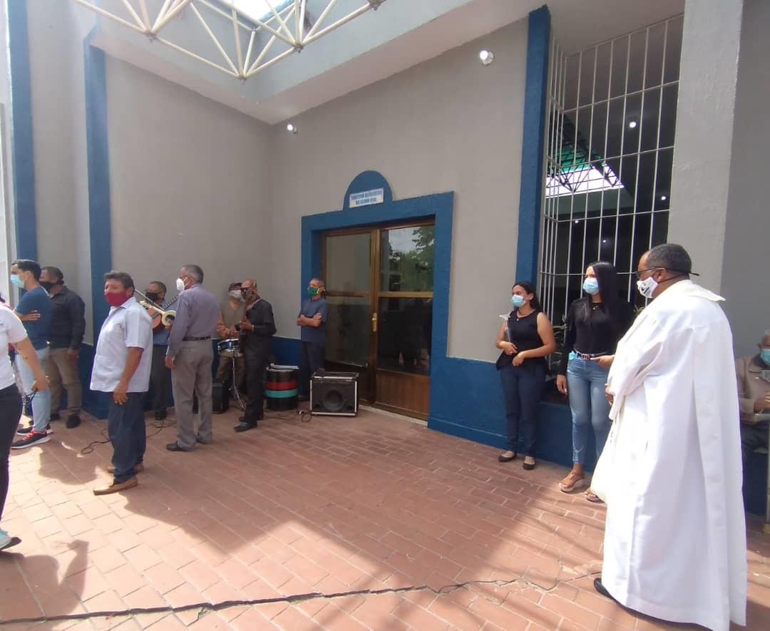 Photo of Usuarios podrán reportar irregularidades dentro del Registro Civil de El Tigre