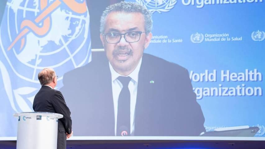 Photo of OMS denuncia que países ricos socavan el reparto global de vacunas