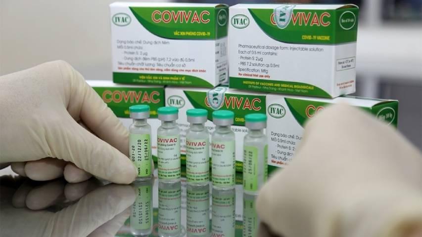 Photo of Rusia registra CoviVac su tercera vacuna anticovid