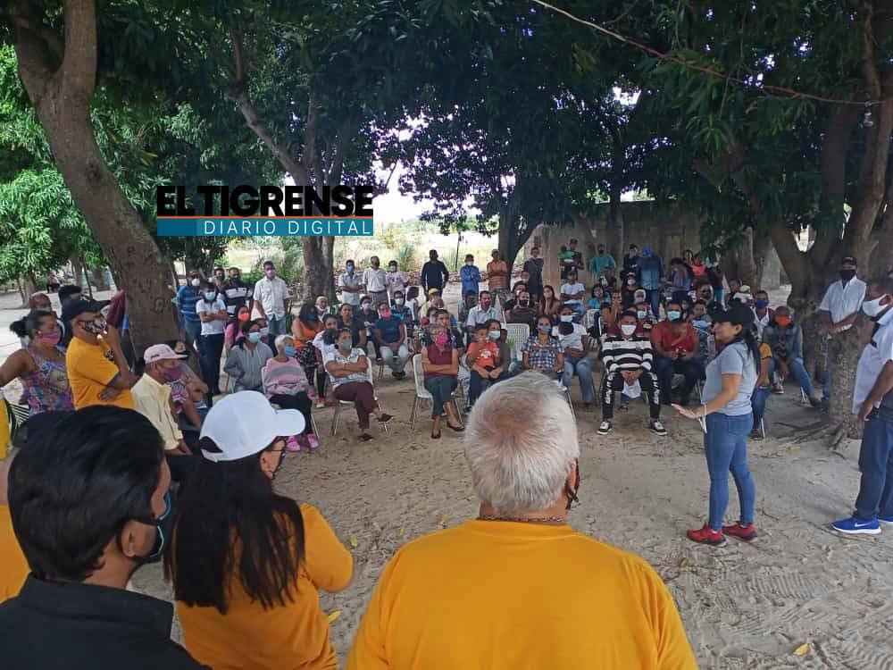 Photo of Primero Venezuela organiza sus estructuras en municipios sureños