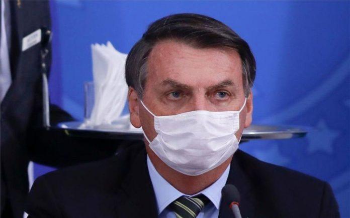 Photo of Brasil desarrolla una vacuna contra el covid-19, dice Bolsonaro