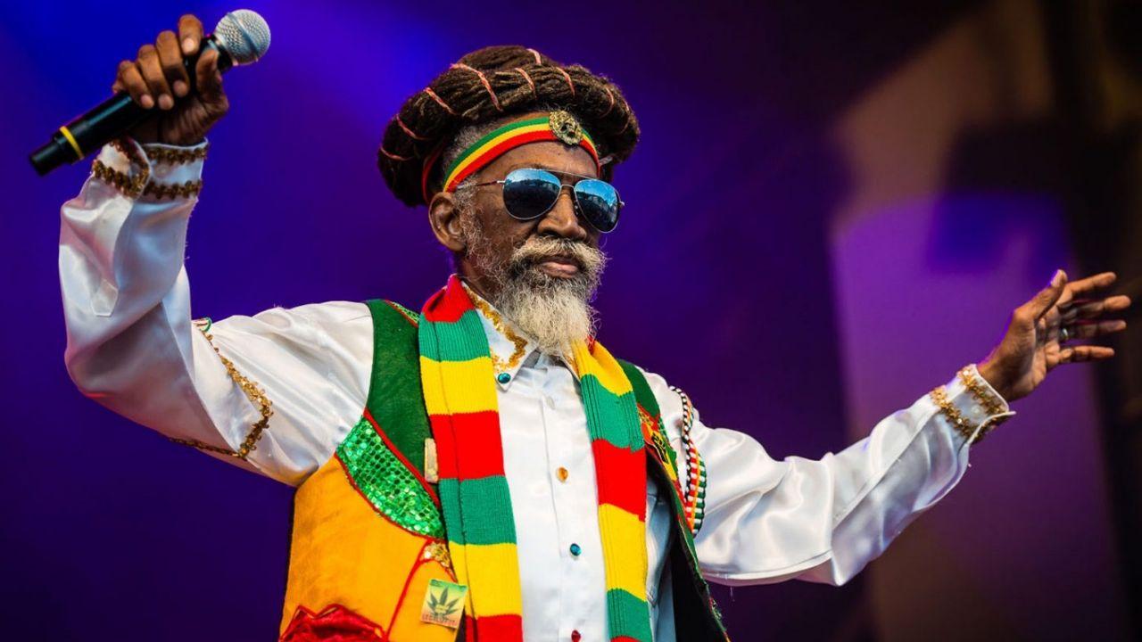 Photo of Muere leyenda del reggae Bunny Wailer, quien fundó The Wailers con Bob Marley