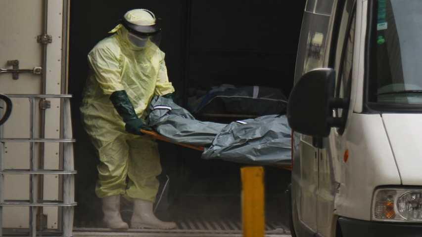 Photo of Brasil registra nuevo récord diario con más de 1.600 muertes por Covid-19