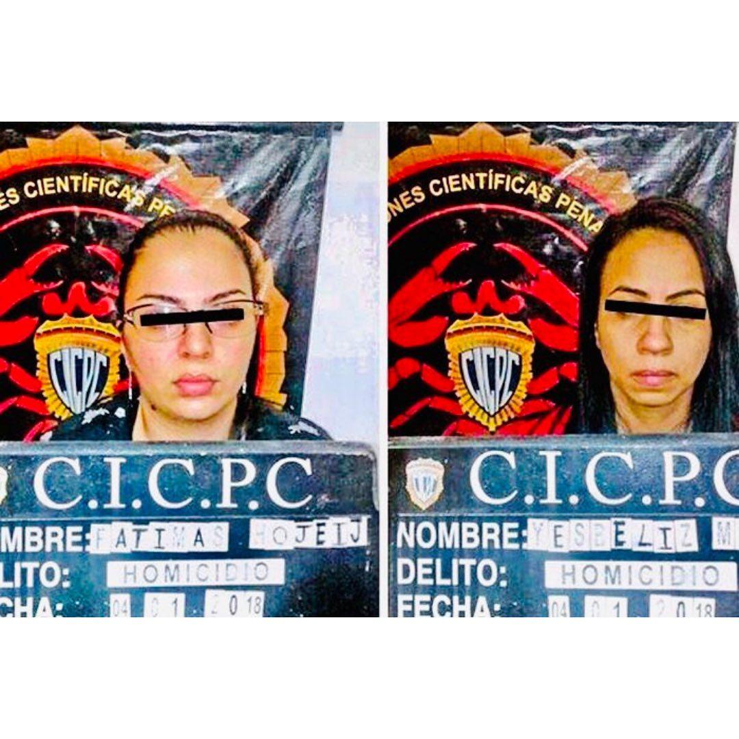 Photo of Mujer planificó y pagó junto a su novia el sicariato de su padre en Barcelona