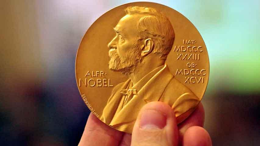 Photo of El Nobel de la Paz de este año cuenta con 329 candidatos
