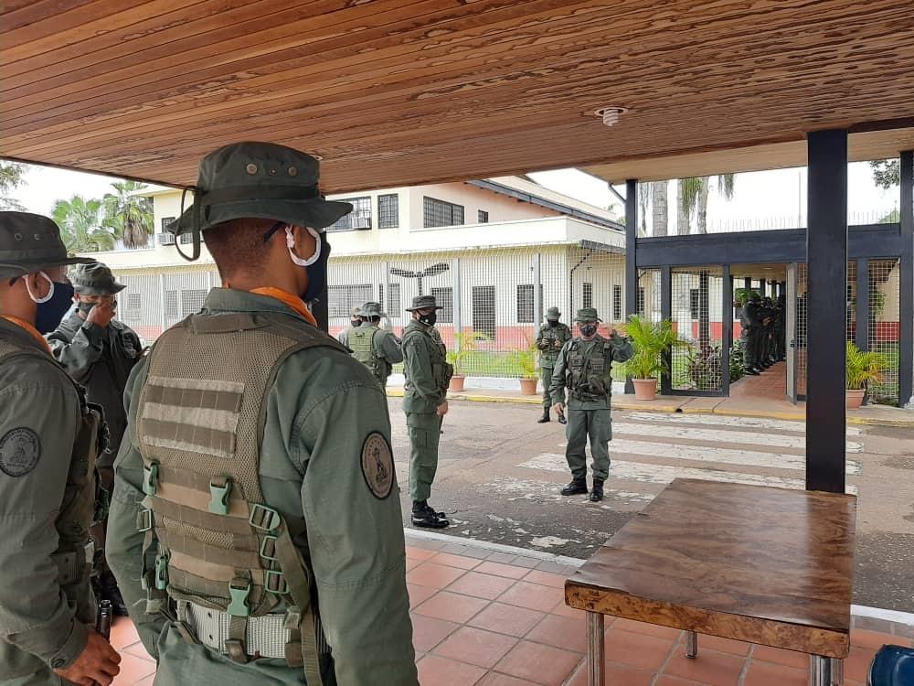 Photo of Fallece Teniente Coronel del Ejército con presuntos síntomas de Cóvid-19