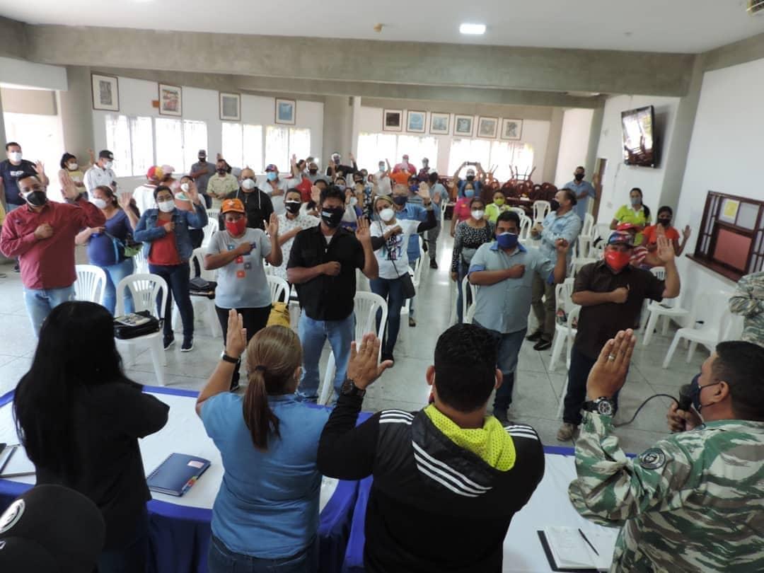 Photo of En el municipio Bolívar crean los ODDI Comunales