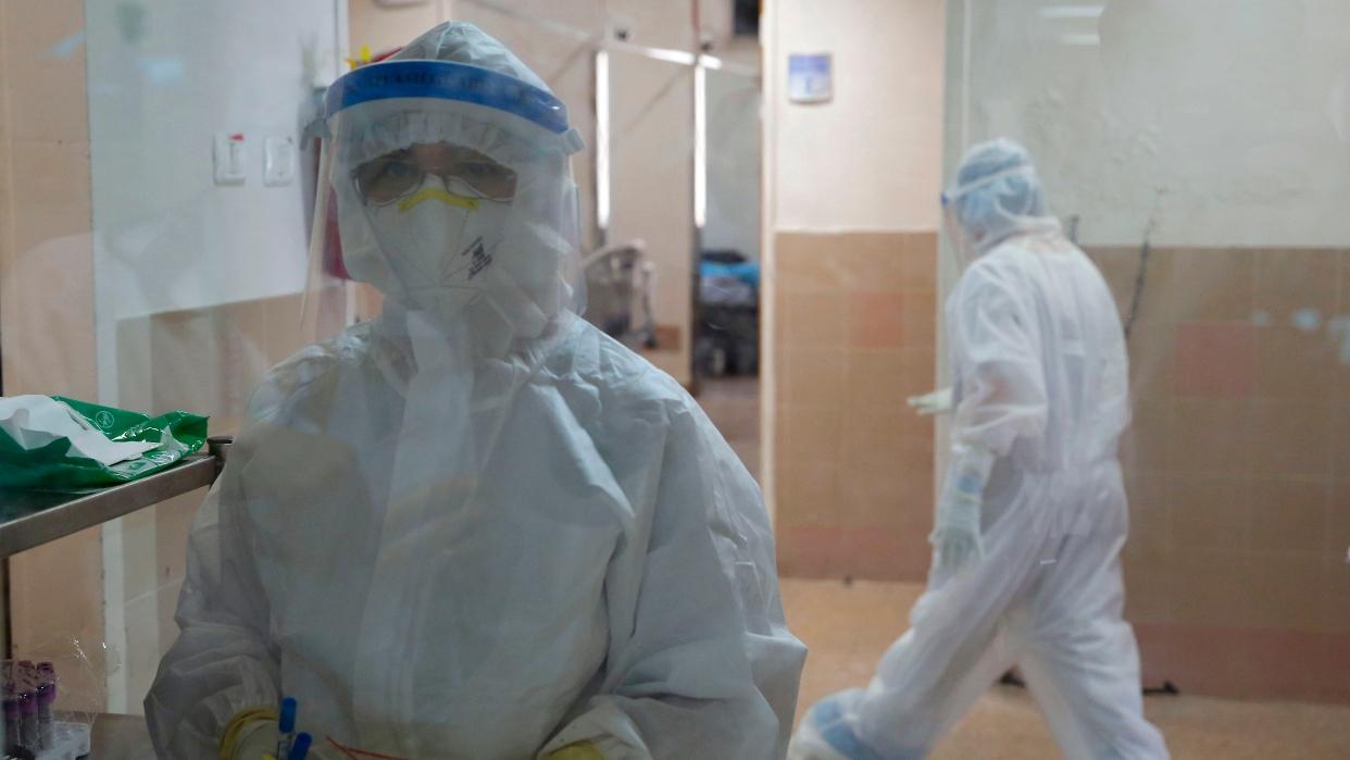 Photo of Médicos Unidos de Venezuela contabiliza 456 muertos del sector salud por Covid-19