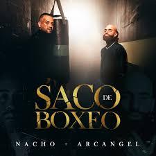 Photo of Nacho y Arcángel estrenaron «Saco de Boxeo»