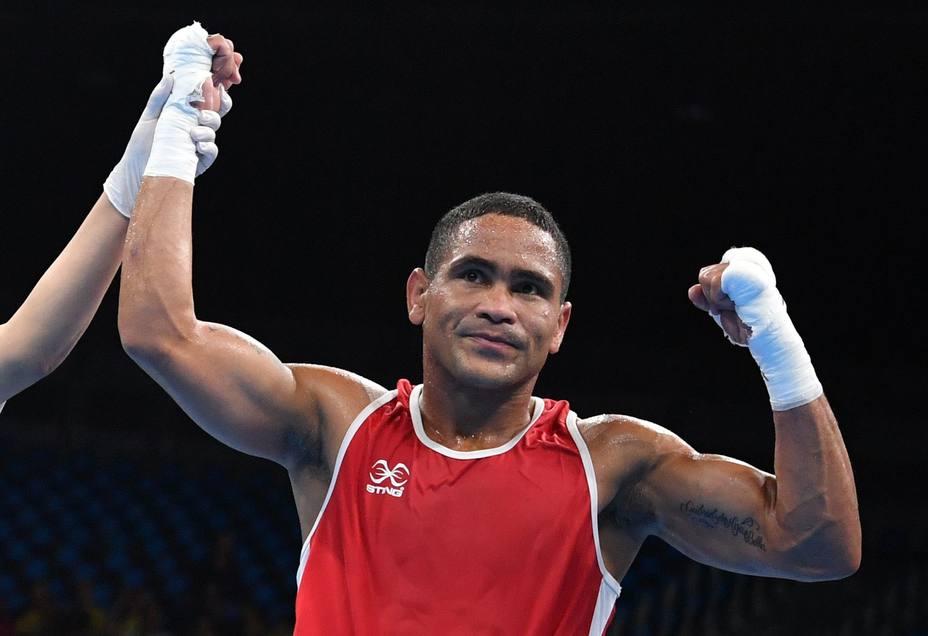 Photo of Gabriel Maestre no irá a los olímpicos para seguir en el boxeo profesional