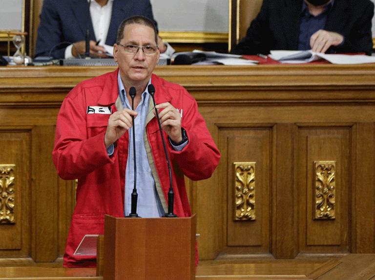 Photo of Asamblea Nacional ratificó la ley antibloqueo