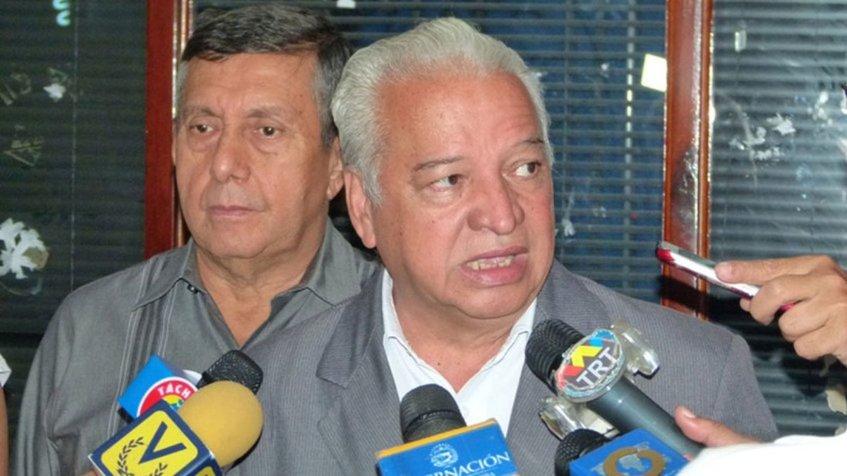 Photo of Presidente de la Lotería del Táchira murió por Covid-19
