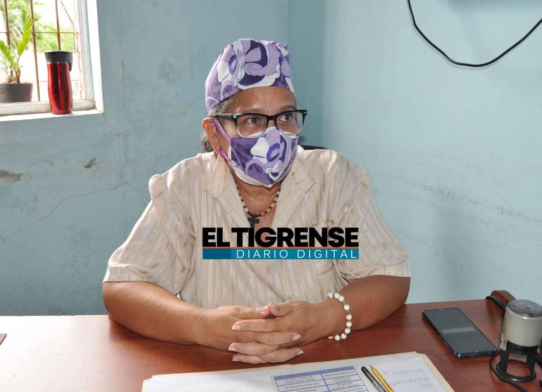 Photo of Solo 500 dosis de vacunas contra Covid-19 han llegado para personal del Hospital de El Tigre