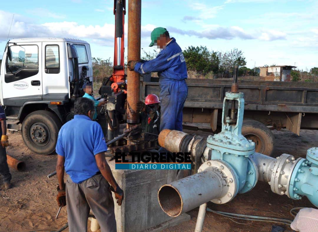 Photo of 10 sectores dependientes del pozo de Fe y Alegría nuevamente están sin agua
