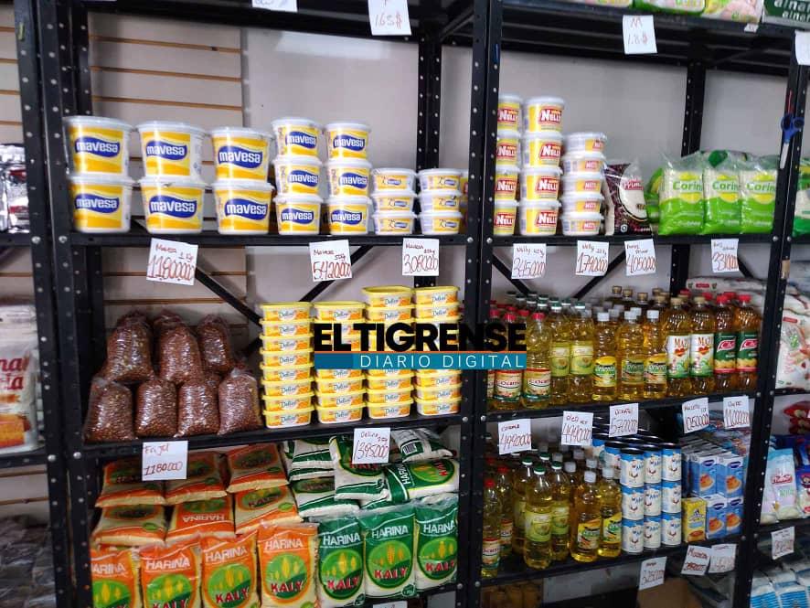 Photo of Se disparan precios de  alimentos ante alza del dólar